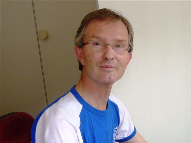 Alain Voirol, Einschreibung & am Posten 5 - p11307360detail
